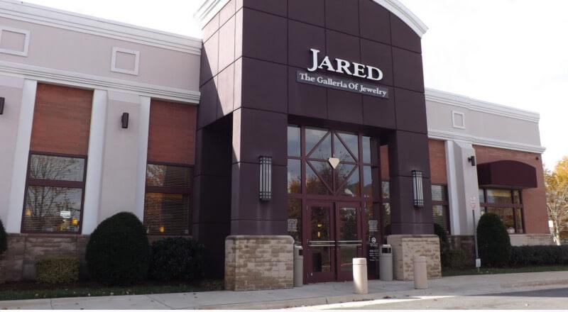 Right Brain People Jareds Galleria